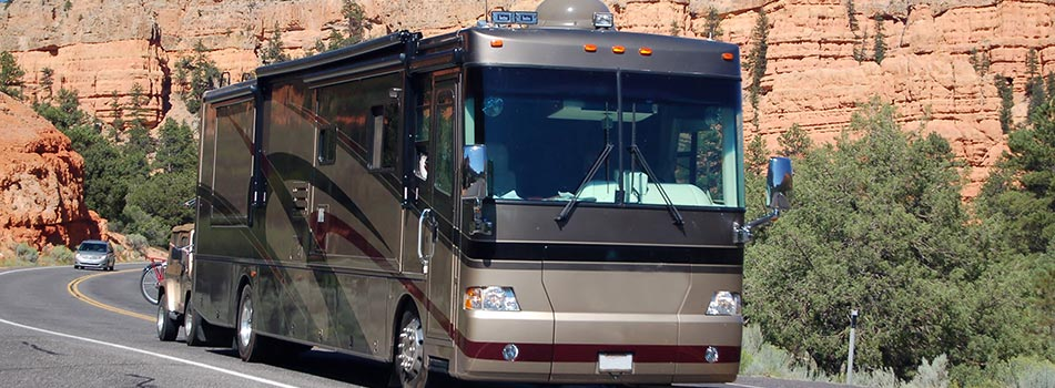 Class A Motorhome Insurance | The Good Sam Insurance Agency